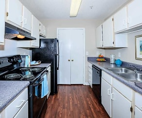 Kitchen, Millwood Park