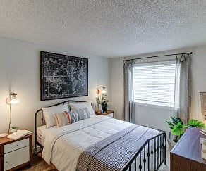 Bedroom, Alaire Apartment Homes