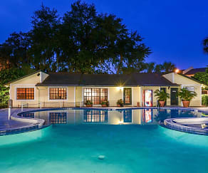 Pool, Brookside Manor