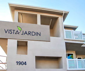 Building, Vista Jardin