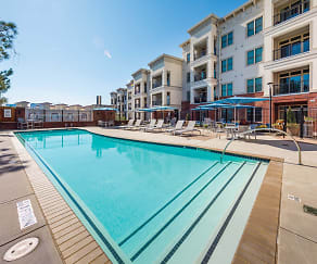 Pool, Tremont Apartment Homes
