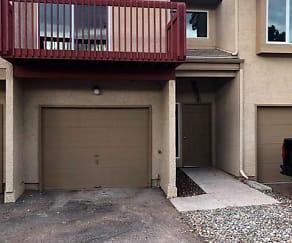 Building, 2028 Bristlecone Drive