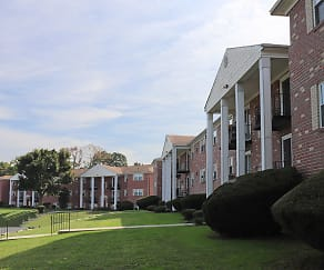 Valley View Apartments, Pottstown, PA