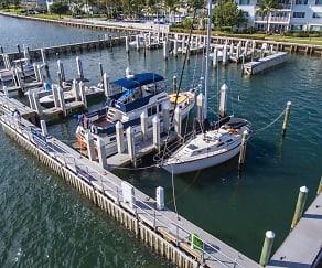 Marina Key, North Palm Beach, FL
