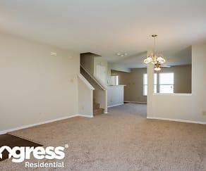 Living Room, 9165 Bainbridge Dr