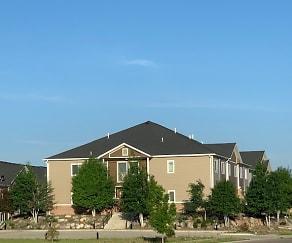 Building, Williston Meadows Apartments