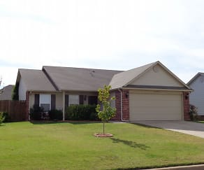 25954 E 90th St S, Pin Oak Acres, OK