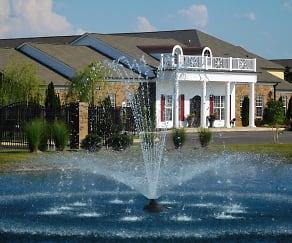 The Charleston Apartments, Evangelical Christian School, Cordova, TN