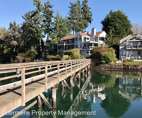 255 SHANNON DRIVE SE, #201, Lynwood Center, Bainbridge Island, WA