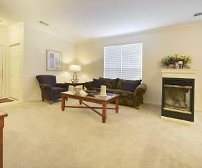 Living Room, Ashton Brooke Of Beavercreek