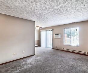 Living Room, Mallard's Landing