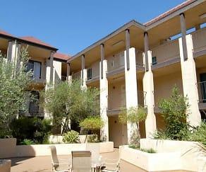 Building, Villa Del Sol