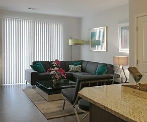 Living Room, Luna Bella