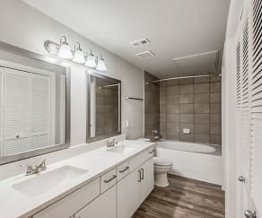 Bathroom, 77082 Luxury Properties