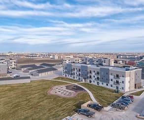 Encore Apartments, West Fargo, ND