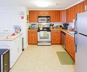 Kitchen, Chestnut Hill East