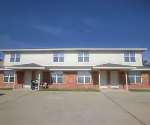 404 Brittney Way Unit C, Harker Heights, TX