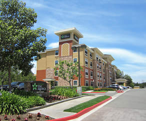 Building, Furnished Studio - Orange County - Yorba Linda