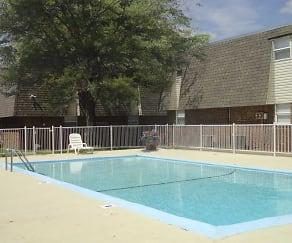 Pool, Candlewood