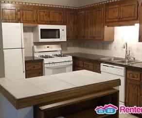 Kitchen, 4008 Foss Rd Apt 102