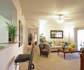 Living Room, Estancia