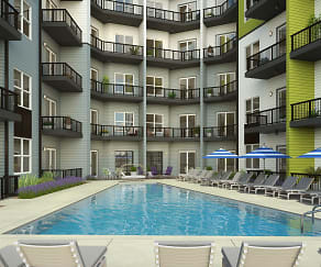 Pool, ACCENT 2050