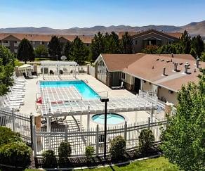 Pool, Legacy Springs