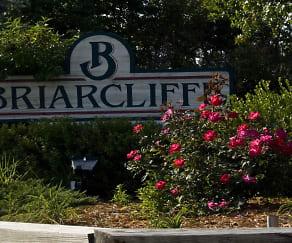 Building, Briarcliffe