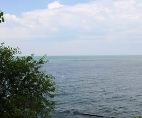 Lake, The Riviera