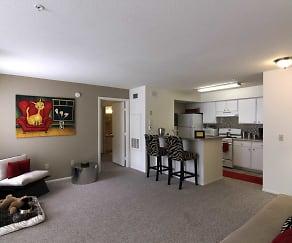 Living Room, Wedgewood