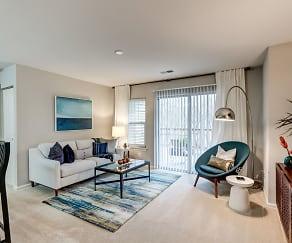 Living Room, St. Johns Wood
