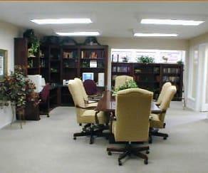 Office, Dove Park