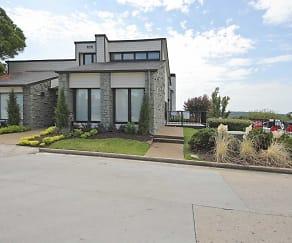 Clubhouse, Ashford Ridge