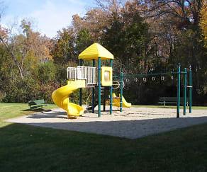 Playground, Deer Meadow