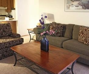Living Room, Austin Commons