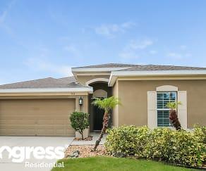 722 Griffen Heights Court, Ruskin, FL