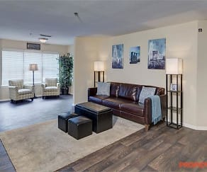 Living Room, Avenues of Kennesaw West
