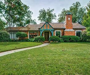 6834 Lakeshore Dr, Lower Greenville, Dallas, TX