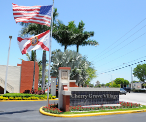Cherry Grove Village
