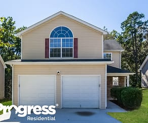 4415 Pipestone Place, Anneewakee Trails, Atlanta, GA