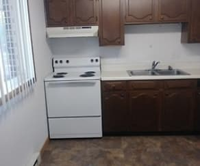 Kitchen, 751 5th St - 1