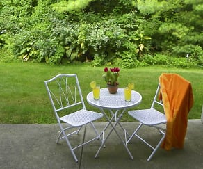 Patio / Deck, Greenfield Knoll
