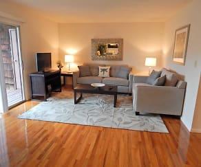 Living Room, Hamden Ridge