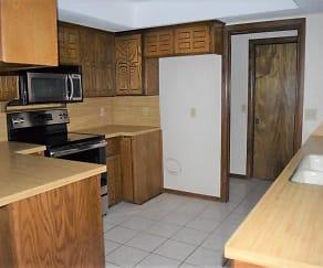 Kitchen, 7114 Michelle Ln