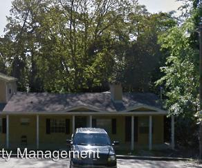 905 Buena Vista Drive, Tallahassee, FL