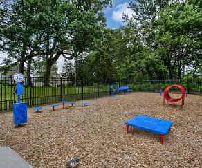 Playground, Mount Ridge
