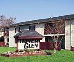 Building, Dover Glen