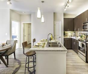 Kitchen, South Ridge