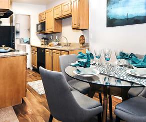 Kitchen, Avery Belmar