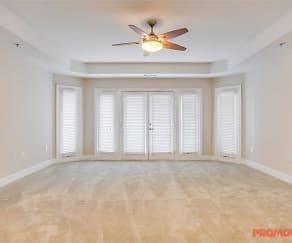 Living Room, Windsor at Midtown